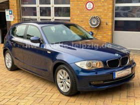 BMW 116i Xenon Klimaatm. 4x el FH Tempomat PDC ...