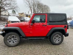 JEEP Wrangler Unlimited Rubicon 1.Hd. Np.55¤t Hardtop