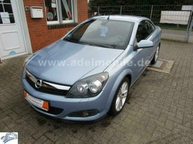 OPEL Astra H Twin Top Cosmo 1,8L TÜV 02/2023