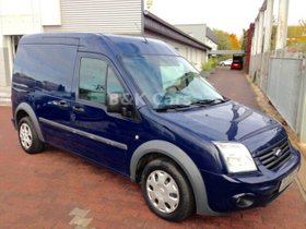 FORD Transit Connect Lang Trend/Klima/Standheizung