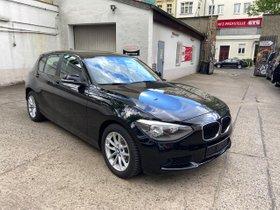 BMW 116 i Automatik 5-trg. Avantage Plus
