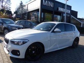 BMW 118i M Sport 5-Türer LED Navi Sitzheiz.Temp.PDC