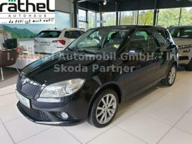 SKODA Fabia II 1.2 TSI Best of