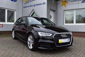 Audi A3 Sportback 1.6 TDI sport S-line Ext. -LED-K...