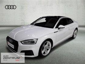 Audi A5 Coupé 45 TFSI quattro sport S line S tronic