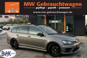 VW Golf R VII Variant BMT 4Motion Pano ACC Leder BT