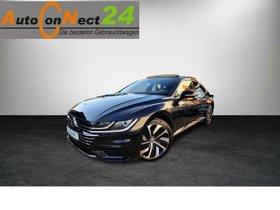 VW Arteon TSi R-Line -DSG/AHK/Pano/LED/Act.Info/ACC/Cam-