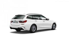 BMW 330i T.M Sport Laser HUD LiveProf.DrvAsProf.Pano