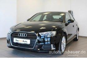 AUDI A3 Limousine sport 1.5 TFSI - Technology Selection, MMI Navigation Plus