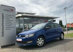 VW Polo 1.2 Trendline,Radio,Klima,ZV,Isofix