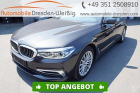 BMW 530 d Touring xDrive Luxury Line-Navi-ACC-Pano-