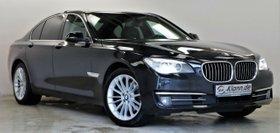 BMW 730d 259PS xDrive HUD NAVI ACC BiXenon Softclose