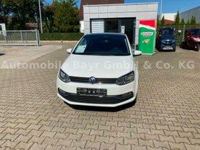 VW Polo V Comfortline BMT/Start-Stopp
