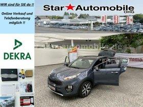 KIA Sportage GT Sport Line 4WD-PAN.DACH-BI-XENON-EU6