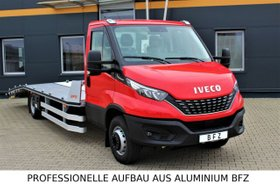 IVECO DAILY 7,2T 210PS HiMatic Nutzlast 4,0T BFZ-AGRO