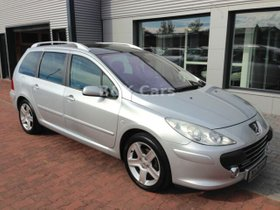 PEUGEOT 307 Break /SW Sport/Panoramadach