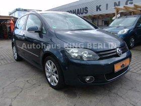 VW Golf VI Plus Highline-NAVI/AUTOM/Alcantara