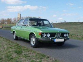 BMW 2500 E 3
