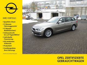 BMW 320i Touring xDrive Advantage AHK/PDC/Sitzhzg