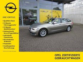 BMW 320i Touring xDrive Advantage AHK/PDC/Sitzhzg