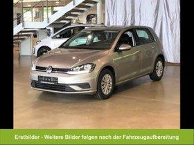VW Golf Trendline 1.6TDI Klima beheizb.Spiegel