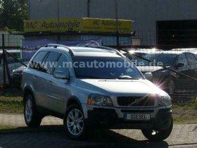 VOLVO XC90 D5 Executive-LEDER-NAVI-TEMPOMAT-PDC!!