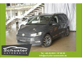 VW Touran SOUND 1.6TDI-ACC Navi PDCv+h SHZ 5-Sitzer