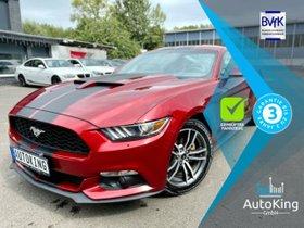 FORD Mustang 2.3 ECO BOOST Premium COUPE |XENON|NAVI