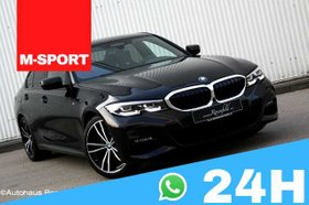 BMW 320 d M-Sport/LED/LiveCockp.Prof.19'Keyless./Driveas.