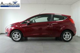 FORD Fiesta SYNC Edition 82PS Sitzhzg. Bluetooth USB