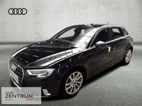 Audi A3 Sportback 35 TDI sport S tronic Euro 6, MMI