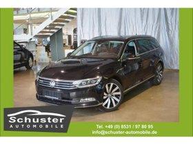 VW Passat Variant Highline 4Mot TDI-240PS StandHZG