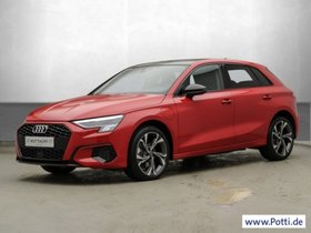 Audi A3 Sportback advanced 40 TFSIe