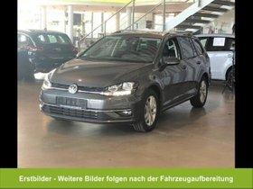 VW Golf Variant Comfortline 1.6TDI Navi SHZ ACC PDC
