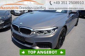 BMW 530 e iPerformance M Sport-Navi Prof-HeadUp-H&K-