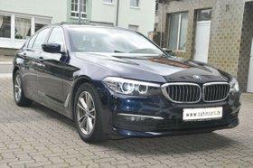 BMW 525 d Lim. Autom. LEDER/GSD/PDC/LED/NAVI