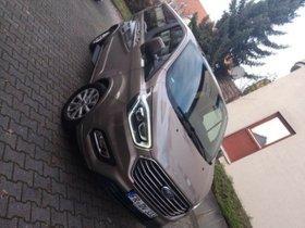 Ford Tourneo Custom 310 L1H1 VA Autm. Titanium X