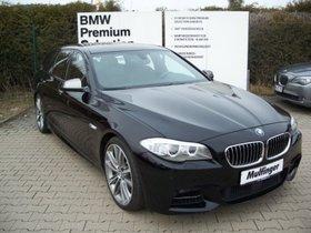 BMW M550d xDr.T.KomfSitz.ACC NightVis.HUD SurView