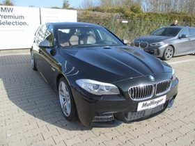 BMW M550d xDr.T.KomfSitz.ACC NightVis.HUD SurView