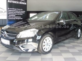 MERCEDES-BENZ  A 180 BlueEfficiency Einpark-Ass/Navi/T-Leder