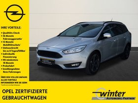 FORD FOCUS TURNIER BUSINESS 1.0 NAVI/PDC/IPS/NSW/LM