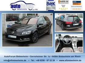 VW Passat Var. 2.0 TDI Exclusive BM 4Motion Voll...
