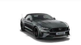 FORD Mustang 5.0 GT V8 Cabriolet 450PS Automatik