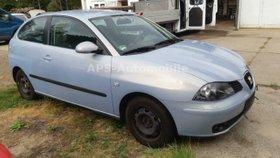 SEAT Ibiza 1.4 Automatik+Klimaautomatik+8Fach bereift