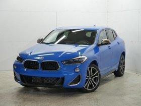 BMW X2 M35i Kamera HUD Pano-Dach Har/Kar.DAB Navi+
