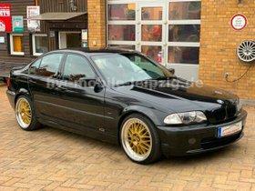 BMW 330i M-Sportpaket Xenon Leder SHZ Tempomat ...