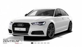 Audi A6 3,0 TDI quattro competition S line Euro 6, MMI