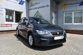 SEAT Ibiza 1.0 TSI Style -SHZG-PDC-Bluetooth- 70 k...