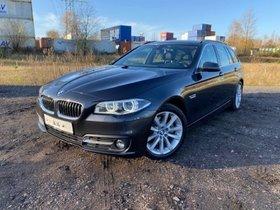 BMW 520dA xDrive Tour. NaviPro,LED,Leder,StHzg,Alu18