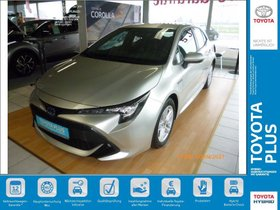 TOYOTA Corolla 1.8 Hybrid Comfort ---Business-Paket/Navi---